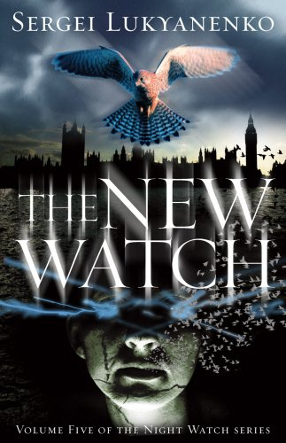 (The New Watch: (Night Watch 5))