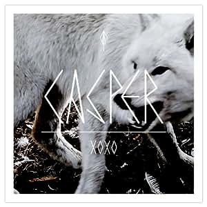 XOXO (Limited Edition im bedruckten Jewelcase)