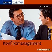 Konfliktmanagement: (AudioTools)