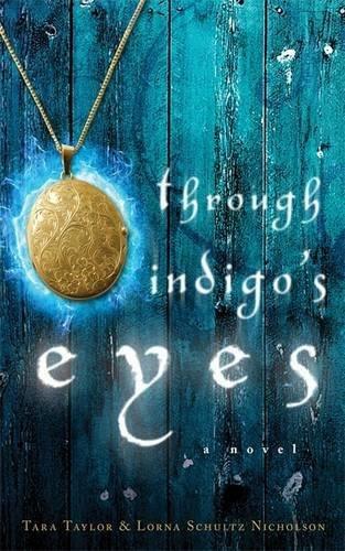 Through Indigo's Eyes: A Novel (Visions)