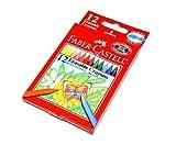 RCECHO 174; Faber Castell Spielen & Lernen Crayons Smart-Zeichenstift-Kasten 12 122312 PB518 174; Vollversion Apps Ausgabe