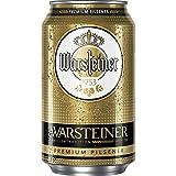 24 Dosen Warsteiner Premium Verum a 0,33L inc. 6,00€ EINWEG Pfand