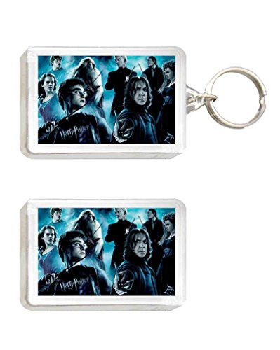 und Magnet Harry Potter (Harry Potter-promotion-geschenke)