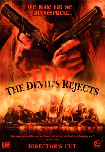 Bild von The Devil's Rejects (Director's Cut)