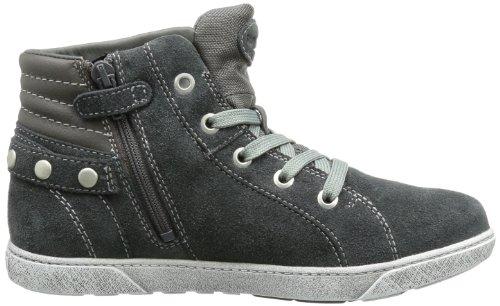 Superfit Amy 10020800 Mädchen Sneaker Grau (grau kombi 91)