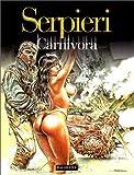 Druuna, tome 4 - Carnivora