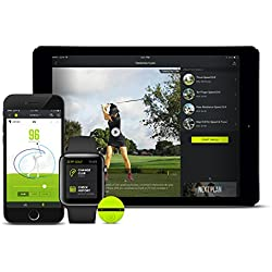 Zepp 2.0 – Analizador de Swing de Golf 3D Analizador de Swing