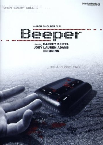 Crest Movies Beeper