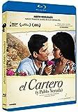 El Cartero Y Pablo Neruda [Blu-ray]