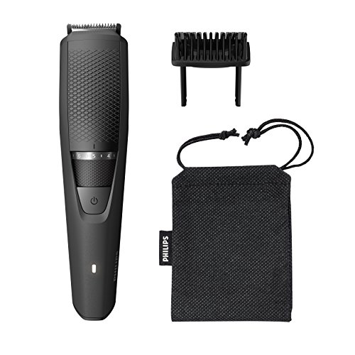 Philips Series 3000 Beard & Stubble Trimmer with Full Metal Blades - BT3226/13 Best Price and Cheapest