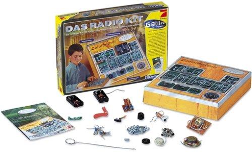 Galileo - Das Radio-Kit