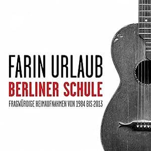 Berliner Schule (Ltd. 2LP + Downloadcode) [Vinyl LP]