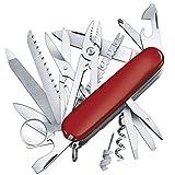 Best Multitool Knives - Rishil World LIJIAN Multifunctional Tools Swiss Pocket Folding Review