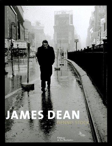 James Dean par Dennis Stock