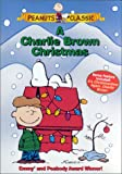 Peanuts: Charlie Brown Christmas [DVD] [1965] [Region 1] [US Import] [NTSC]