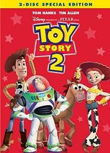 Toy Story 2 [Import USA Zone 1]