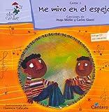 Me Miro En El Espejo - Con CD