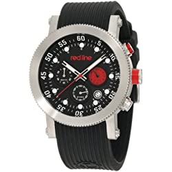 red line Herren RL-18101VD-01RD1 Armbanduhr