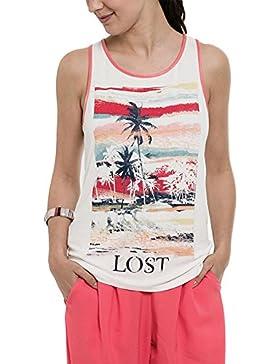 Smash Pissarro, Camiseta de Tirantes para Mujer