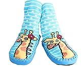 Baby Homesocks Baby Home Socks , Baby Jungen Krabbelschuhe & Puschen Grau Grau