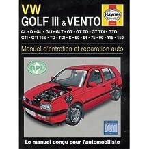 Volkswagen Golf III et Vento