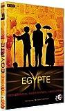 Egypte : A la découverte d'un monde perdu - Edition 2 DVD