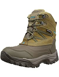 Hitachi Snow Peak 200 Wp Women'S - Botas de montaña