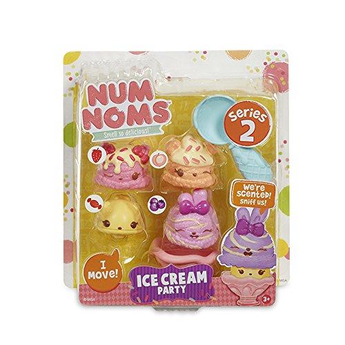 Preisvergleich Produktbild MGA Entertainment 544142E4C - Num Noms - Diner Combo