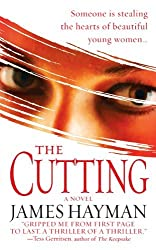 The Cutting by James Hayman (2010-05-25)
