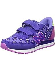 New Balance KV501 Lifestyle - Zapatillas de deporte para niña