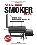 Das kleine Smoker-Buch, 80 Seiten, Paperback