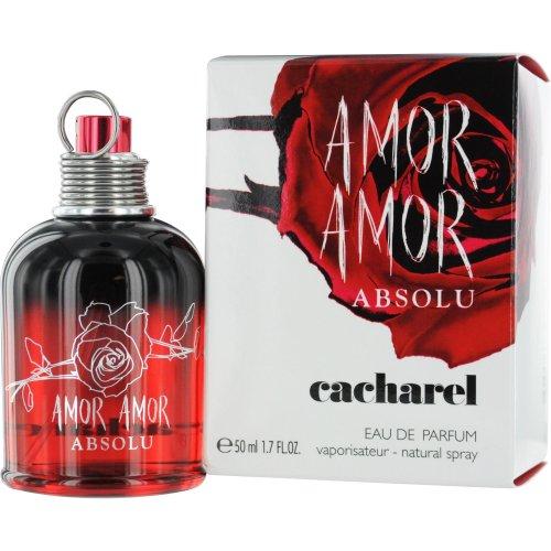 Cacharel, Amor Amor Absolu, Eau de Parfum, 50 ml