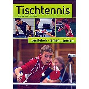 DIVERSE Buch: Tischtennis verstehen Lernen
