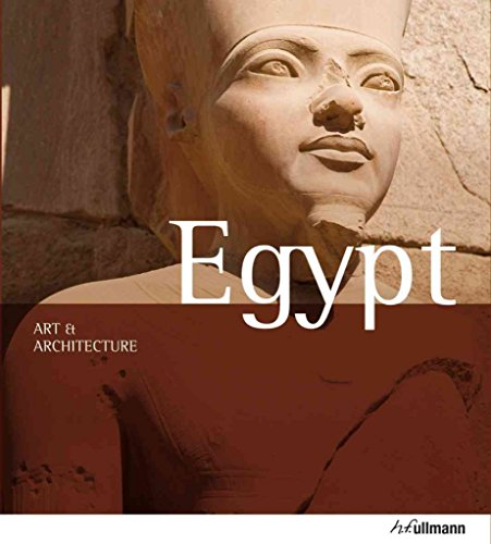 [(Art & Architecture: Egypt)] [By (a...