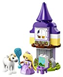 LEGO UK - 10878 DUPLO Disney Toy Rapunzel's Tower
