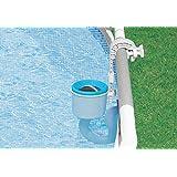 Intex Surface Skimmer - Deluxe wandmontage-oppervlakkenskimmer - ophangkimmer - Ø 16 cm