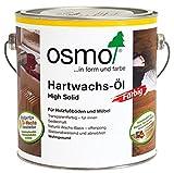 Osmo-3067D-Polyx-Hartwachsöl - Farbton– 2,5 Liter ,lichtgrau