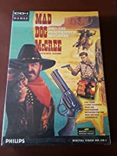 Philips cdi Mad dog mccree and the peacekeeper revolver