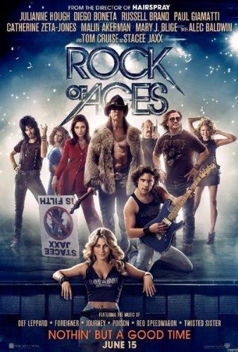 Posters Rock of Ages Mini-Filmplakat 28 cm x43cm 11inx17in -