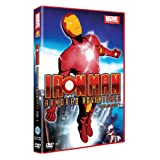Iron Man Armored Adventures Tº1 Vol.1 (Import Dvd) (2011) Personajes Animados;