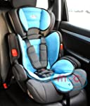 Mcc Blue 3in1 Convertible Baby Child...