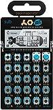 Pocket Operator PO 14 Sub Synthersizer 16 Step Pattern Sequencer - Black/Blue