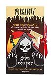 Purgatory - White Chili Chocolate Schokolade - Grim Reaper