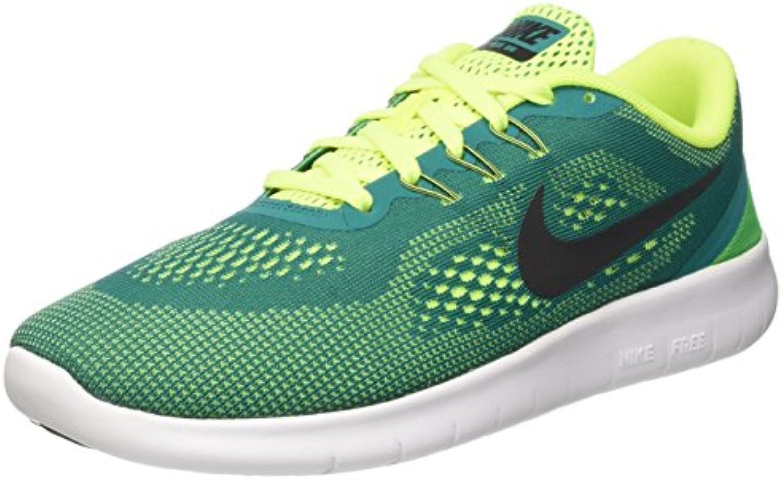 Nike Free RN (GS) - Entrenamiento y Correr Niños