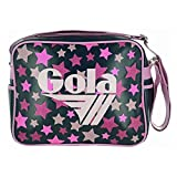 BORSA GOLA REDFORD GLITTER MULTI STARS, Navy/mid Pink