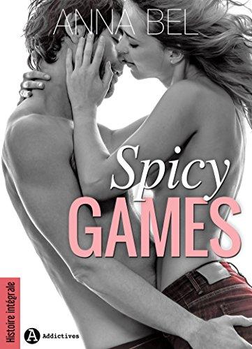 Spicy Games – histoire intégrale