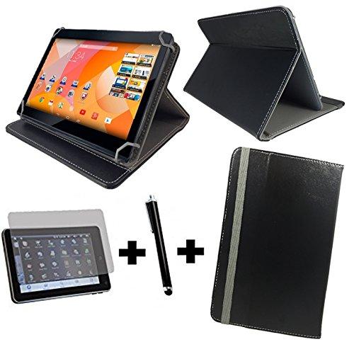 3er Set - Jay-Tech XTE10D 3G Tablet PC / 25,6 cm 10.1