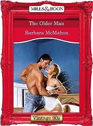 The Older Man (Mills & Boon Vintage Desire)