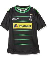 Kappa Kinder Trikot 3rd 2016/2017 Borussia Mönchengladbach