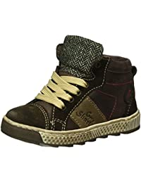 Capt'n Sharky Jungen 440044 High-Top